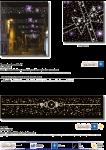 guirlandes lumineuses, fabrications d'illuminations de Noël, fabricant d illumination de noël : décors pour traversées de rues