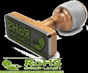 fabricant français d'illuminations : conforme aux prescriptions ROHS, produits exempts de matières dangereuses pour la santé